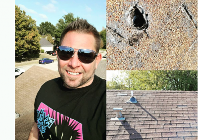 Little elm Roofing, Free Estimates, Free roof repairs
