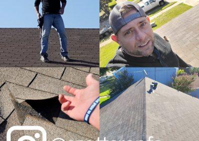 roofing contractor little elm