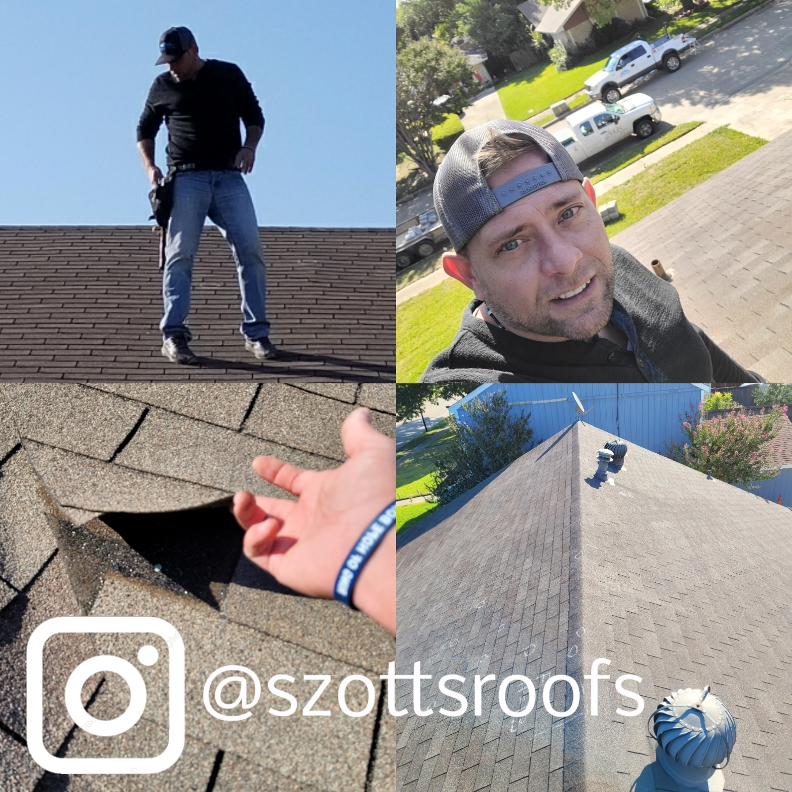 Roofing Contractors little elm